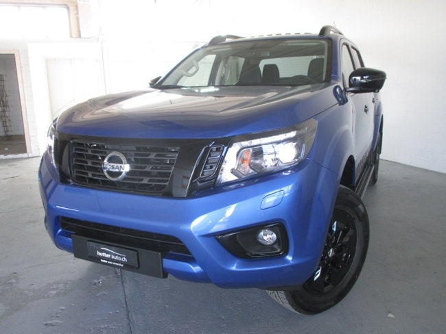suv Nissan Navara 2.3 Double Cab Launch Edition