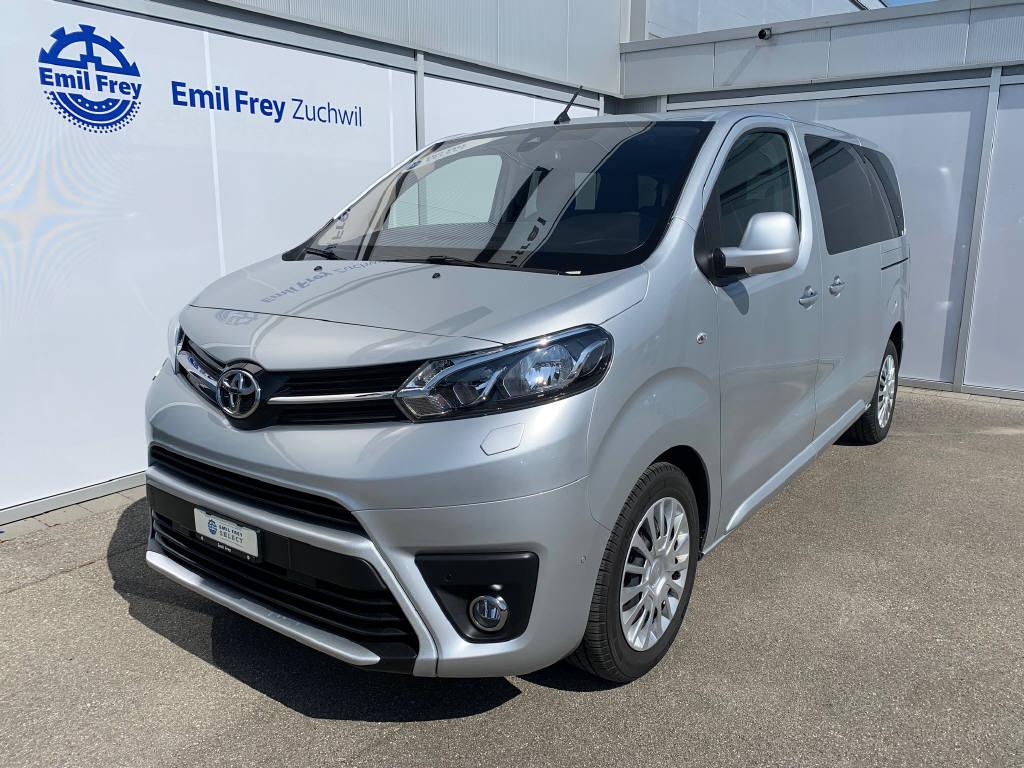 bus Toyota Proace 2.0 D Shuttle