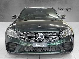 Mercedes-Benz C-Klasse C 220 d Swiss Star AMG Line 4Matic Kombi 47'000 km CHF56'100 - kaufen auf carforyou.ch - 2