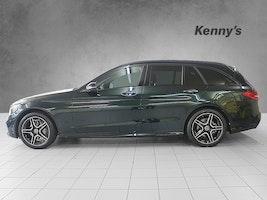 Mercedes-Benz C-Klasse C 220 d Swiss Star AMG Line 4Matic Kombi 47'000 km CHF56'100 - kaufen auf carforyou.ch - 3