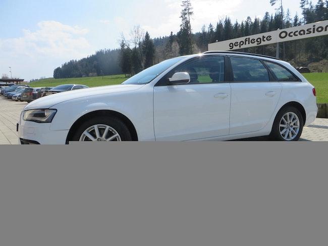 estate Audi A4 Avant 2.0 TDI 190 M-Tronic