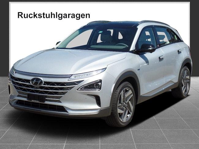suv Hyundai Nexo Fuel Cell Vertex