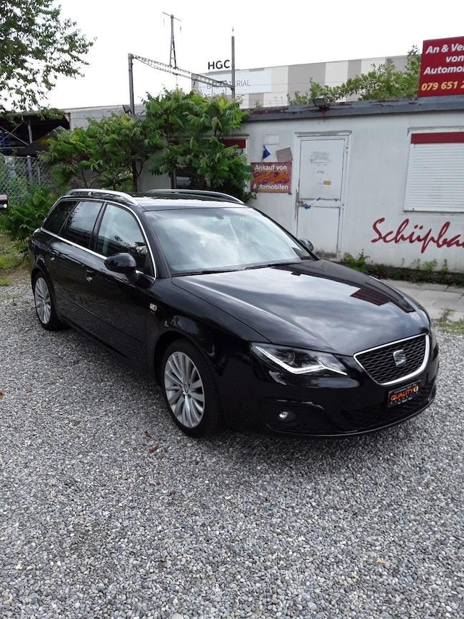 estate SEAT Exeo ST 1.8T FSI