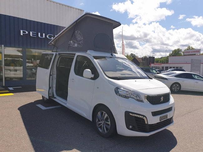 bus Peugeot Traveller Bravia 495 FUN 2.0 180 PS
