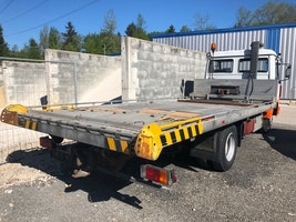 Iveco other 75-12 67'000 km 10'900 CHF - buy on carforyou.ch - 3