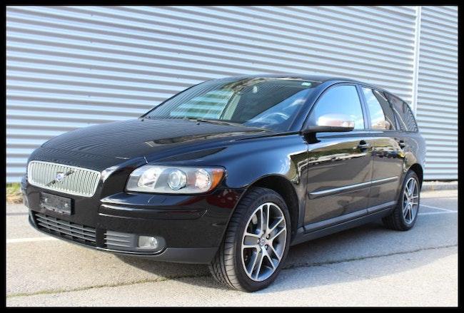 estate Volvo V50 2.5 T5 Momentum AWD