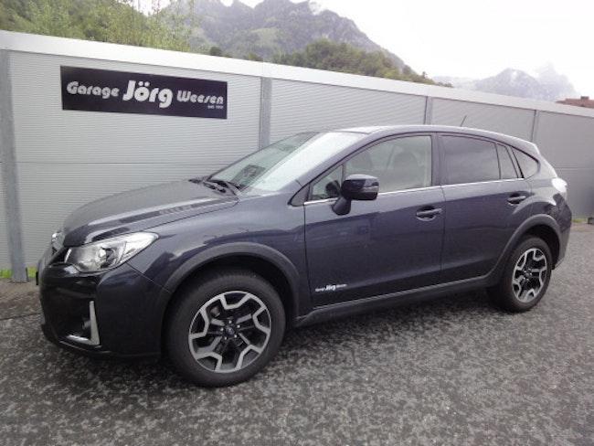 suv Subaru XV 2.0 Swiss Three