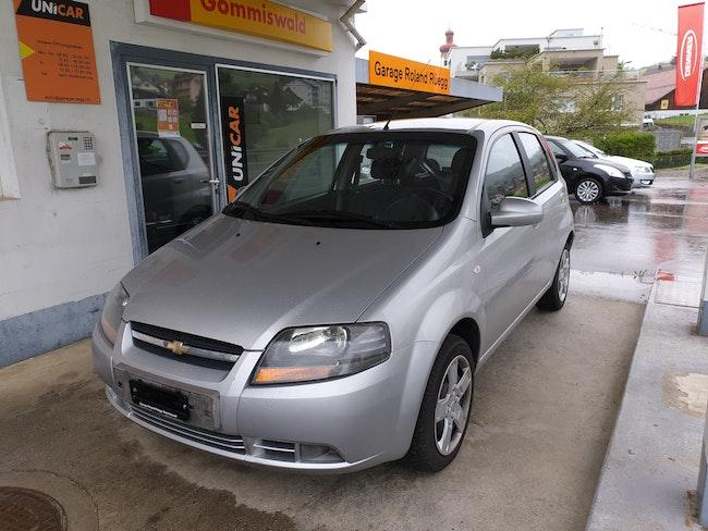saloon Chevrolet Kalos 1.2 SE a/c
