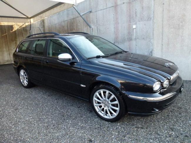 estate Jaguar X-Type 3.0 Sov.AnnivP Est
