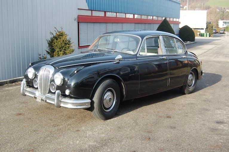 Daimler V8 70'000 km CHF39'000 - acquistare su carforyou.ch - 1