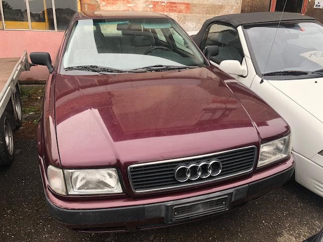Audi 80 2.0 E  90 ABS AiB 138'000 km 1'000 CHF - acquistare su carforyou.ch - 1