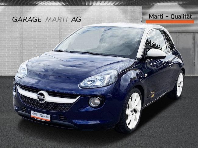 saloon Opel Adam 1.0i Turbo ecoFLEX Unlimited S/S