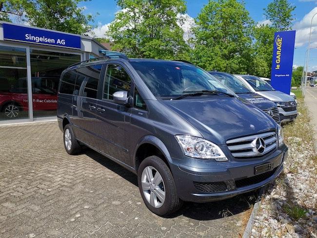 estate Mercedes-Benz Viano 2.2 CDI Blue Efficiency Trend L 4Matic A