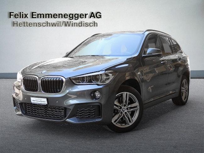 suv BMW X1 xDrive 20d M Sport