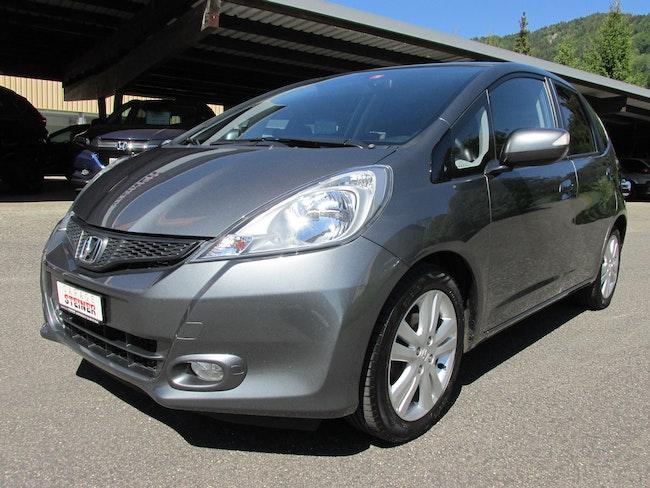 van Honda Jazz 1.4i Comfort Plus