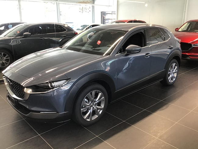 suv Mazda CX-30 2.0 122 Revolution
