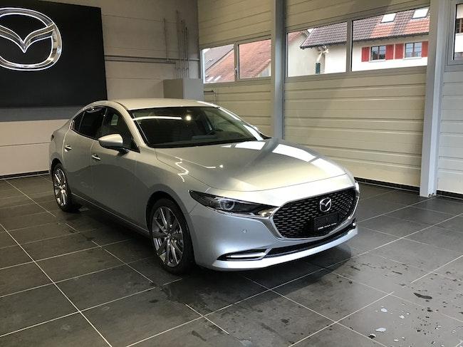saloon Mazda 3 Sedan 2.0 180 Revolution