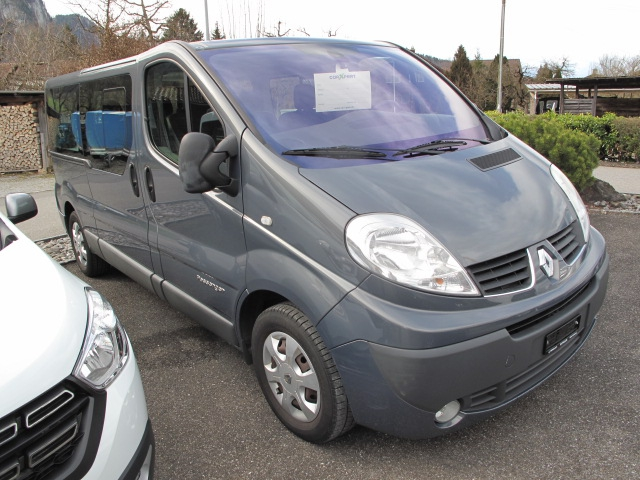 bus Renault Trafic Bus 2.9 t L2 H1 2.5 dCi 146 Expre