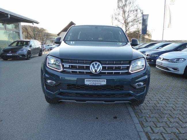 suv VW Amarok DKab.Pup 3.0 TDI 258 Avent.4m