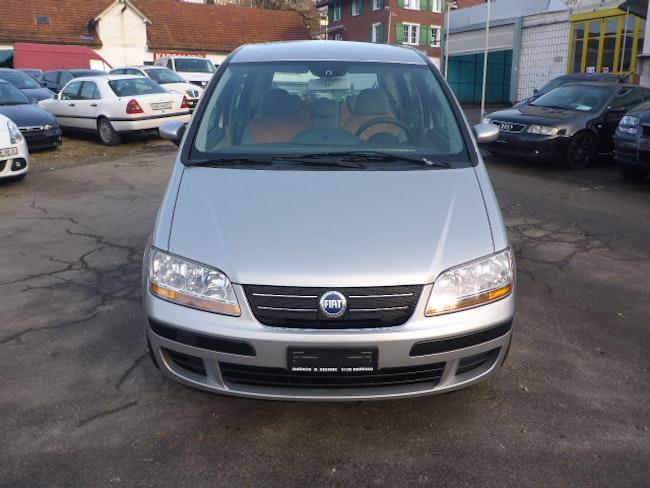 van Fiat Idea 1.9 JTD Swiss Edition