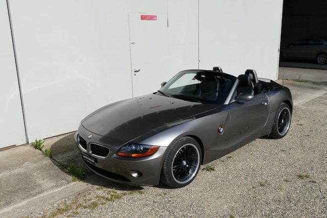 cabriolet BMW Z4 2.2i Roadster