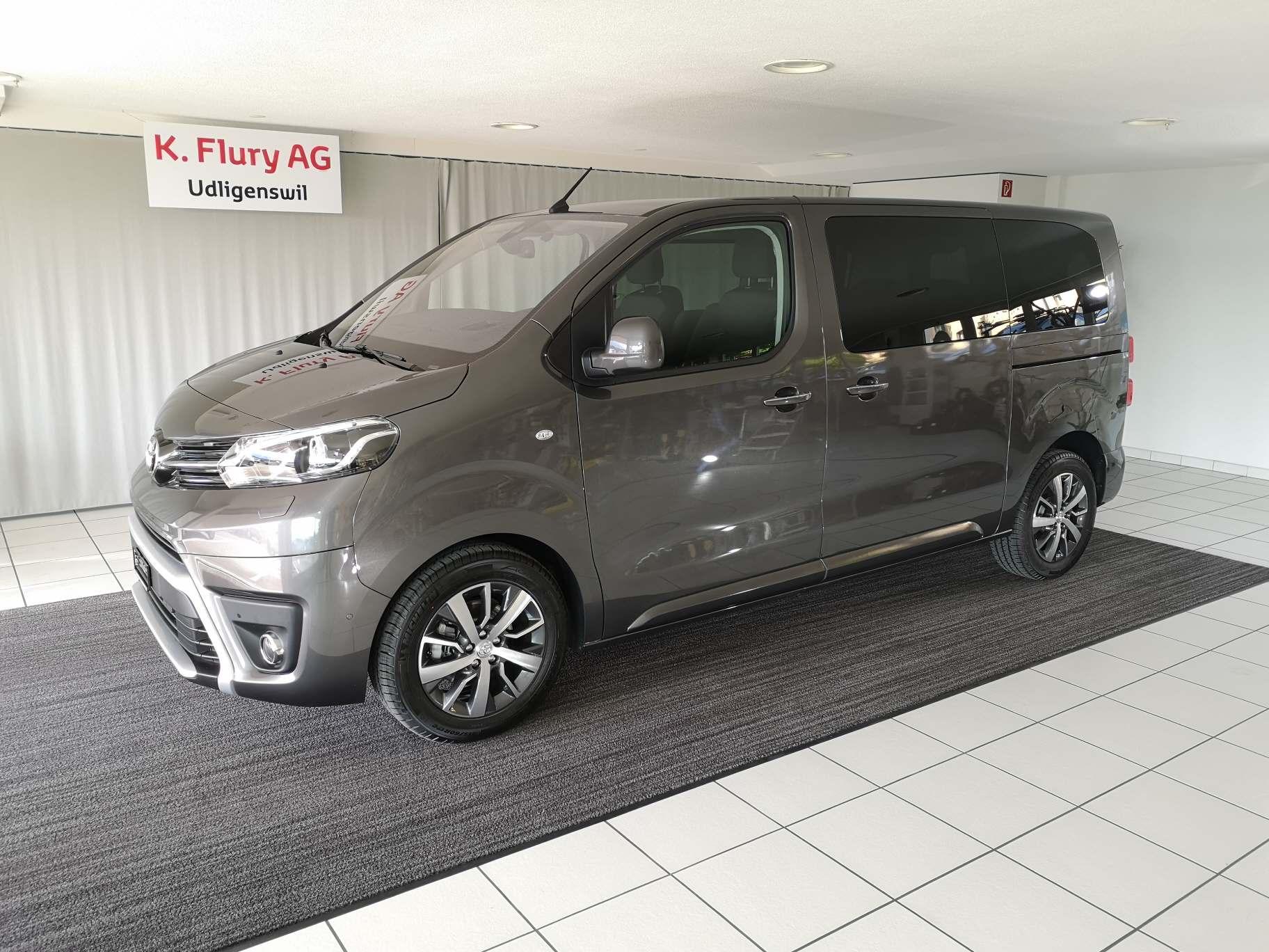 bus Toyota Proace Verso L1 2.0 D Trend