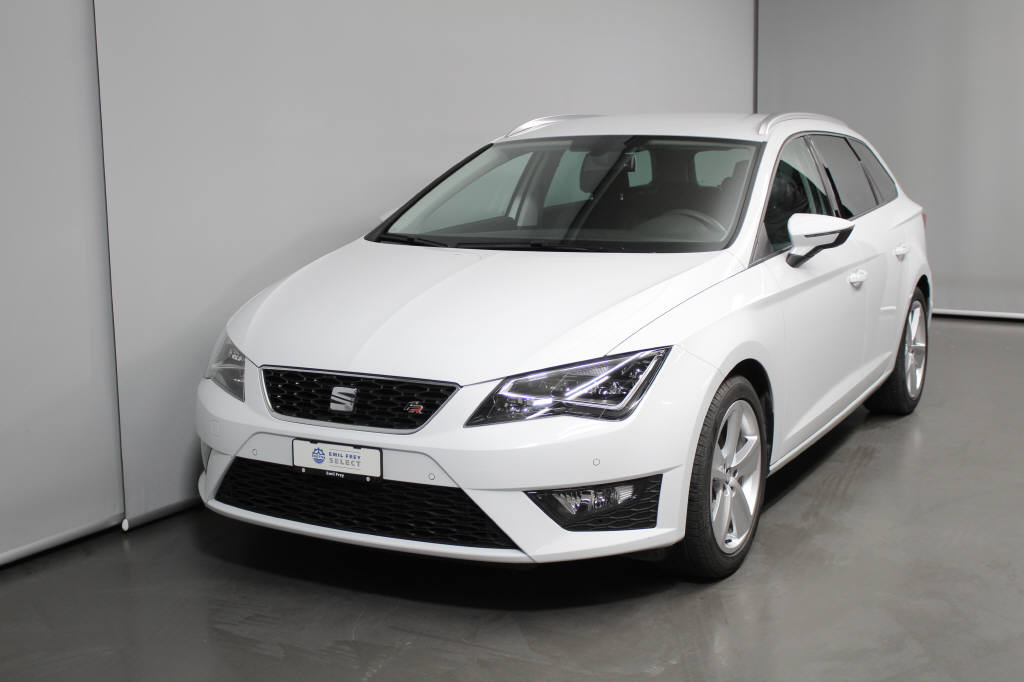 estate SEAT Leon 1.4 TSI 150 ACT FR