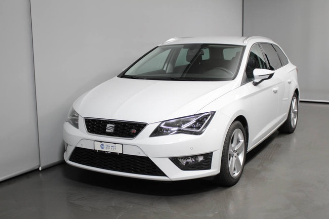 estate SEAT Leon 1.4 TSI 150 ACT FR