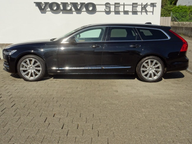 estate Volvo V90 D5 AWD Inscription