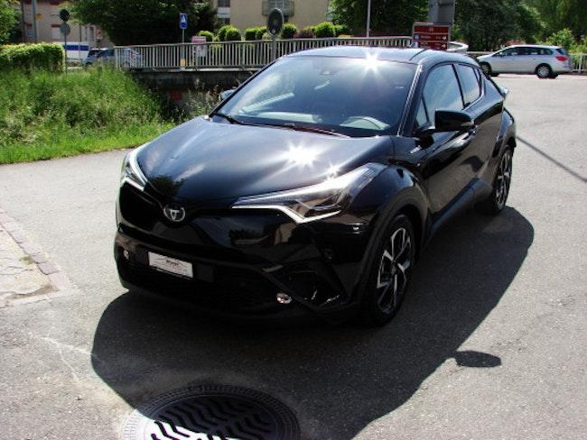 suv Toyota C-HR 1.8 HSD Trend