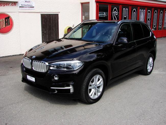 suv BMW X5 xDrive 40e