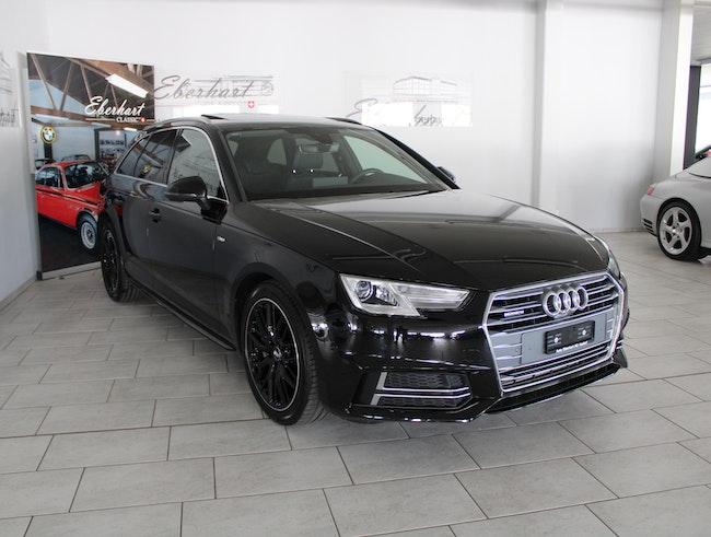 estate Audi A4 Avant 2.0 TFSI qu.