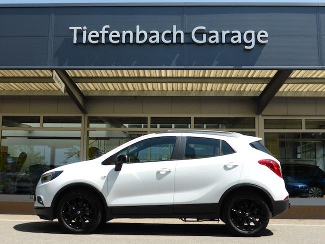 suv Opel Mokka X 1.4T 4x4 Black Edition S/S