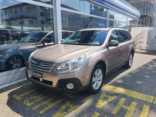 estate Subaru Outback 2.5i Limited AWD