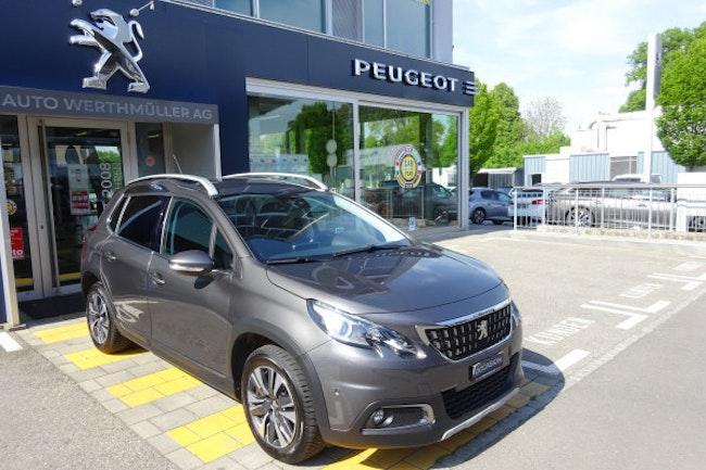 suv Peugeot 2008 1.2 PureTech Allure