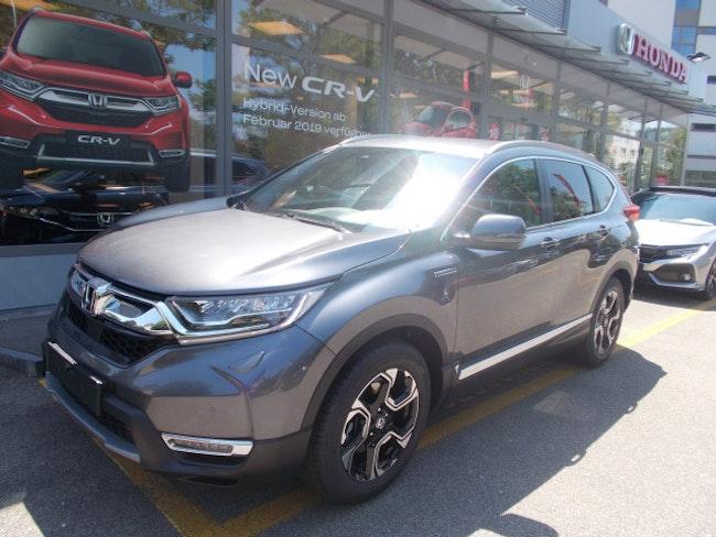 suv Honda CR-V 2.0i MMDElegance 2WD