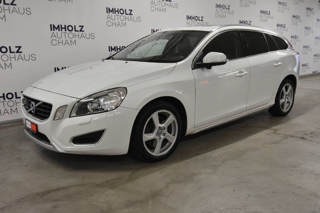 estate Volvo V60 2.0 T Summum