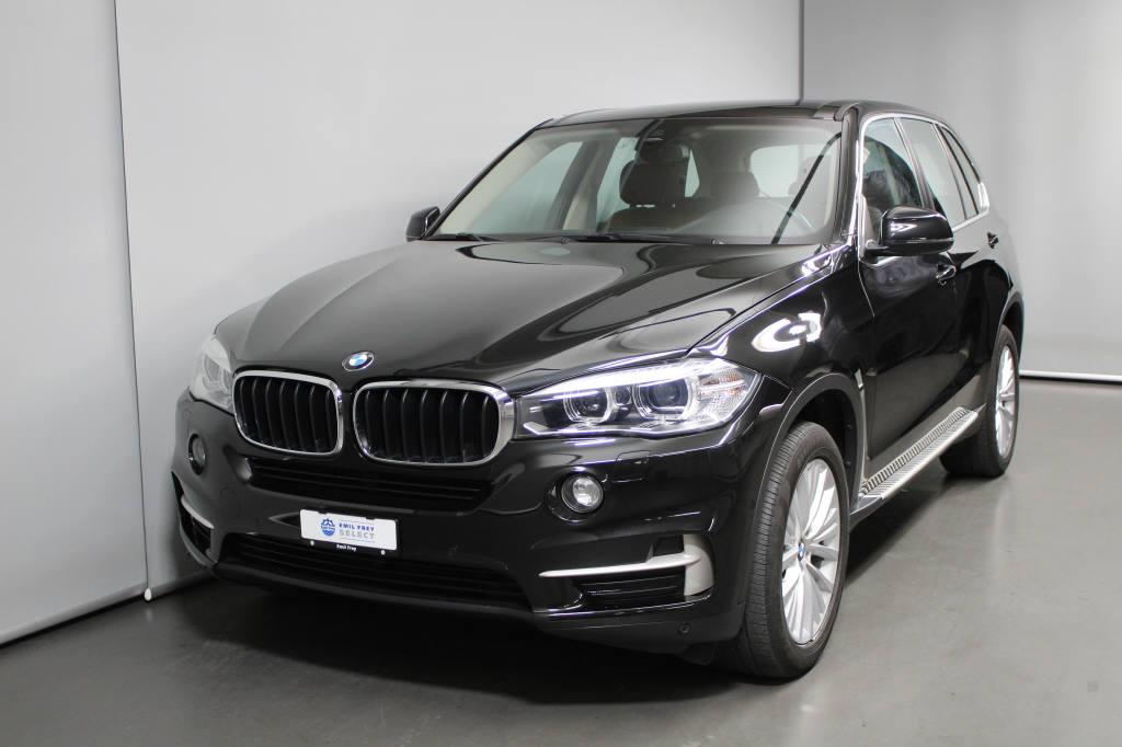 suv BMW X5 30d xDrive