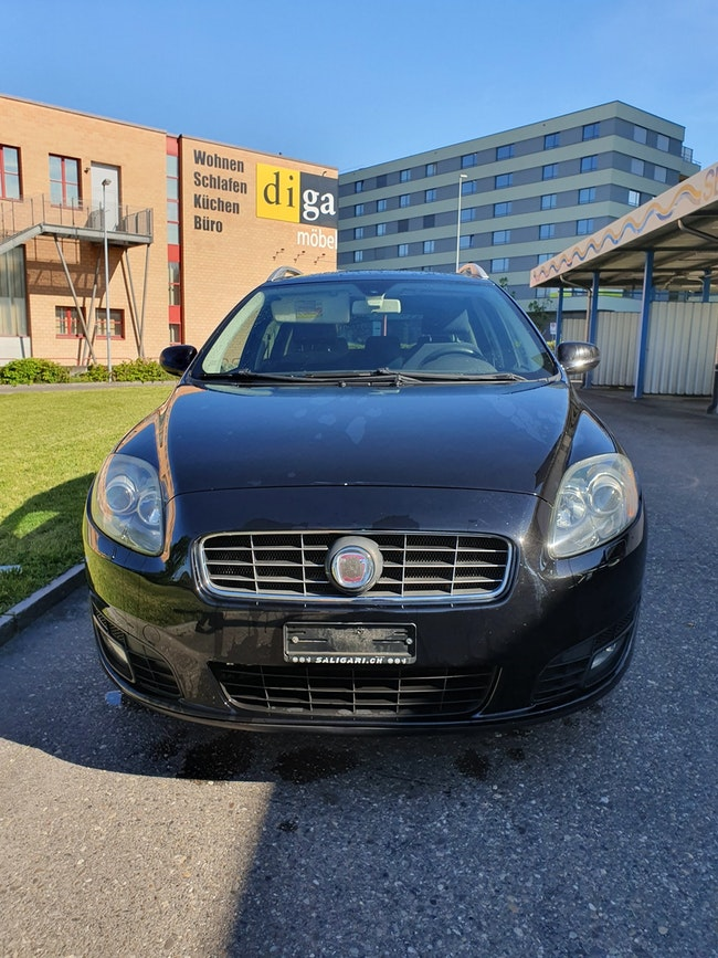 estate Fiat Croma 2.2 Dynamic
