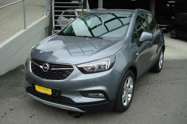 suv Opel Mokka X 1.4i T 120Y 2WD