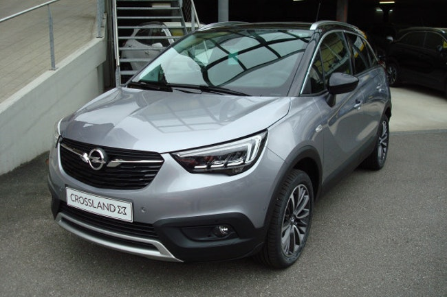 suv Opel Crossland X 1.2i Ultimate