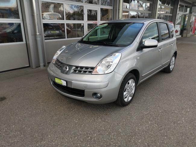 van Nissan Note 1.6 16V Acenta