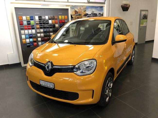 saloon Renault Twingo 1.0 SCe 75 Zen