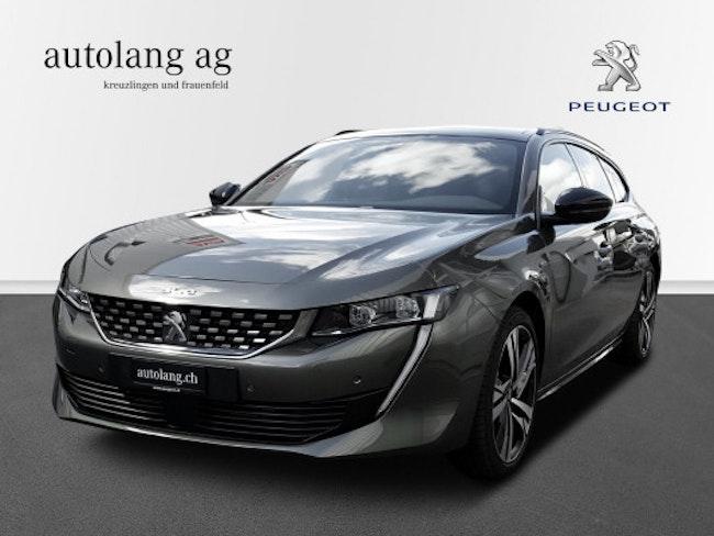 estate Peugeot 508 SW 1.6 PureTech GT
