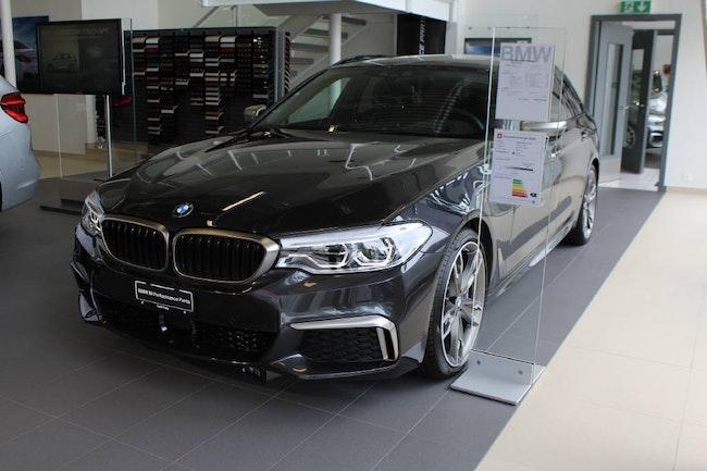 estate BMW 5er M550d xDrive SAG