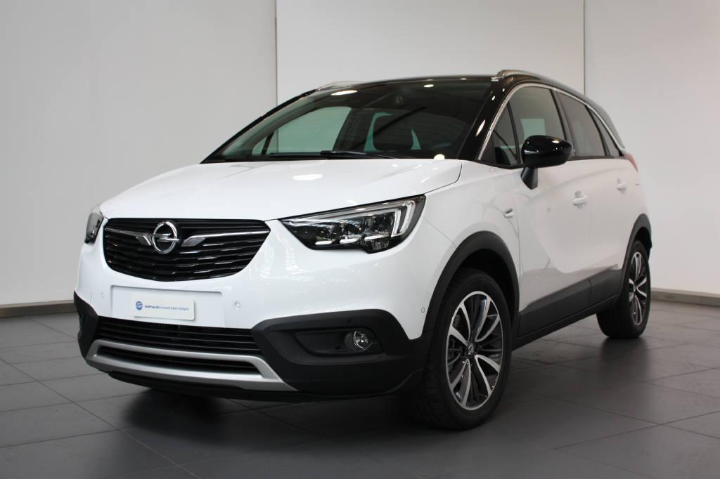 suv Opel Crossland X 1.2 T 130 Ultimate S/S