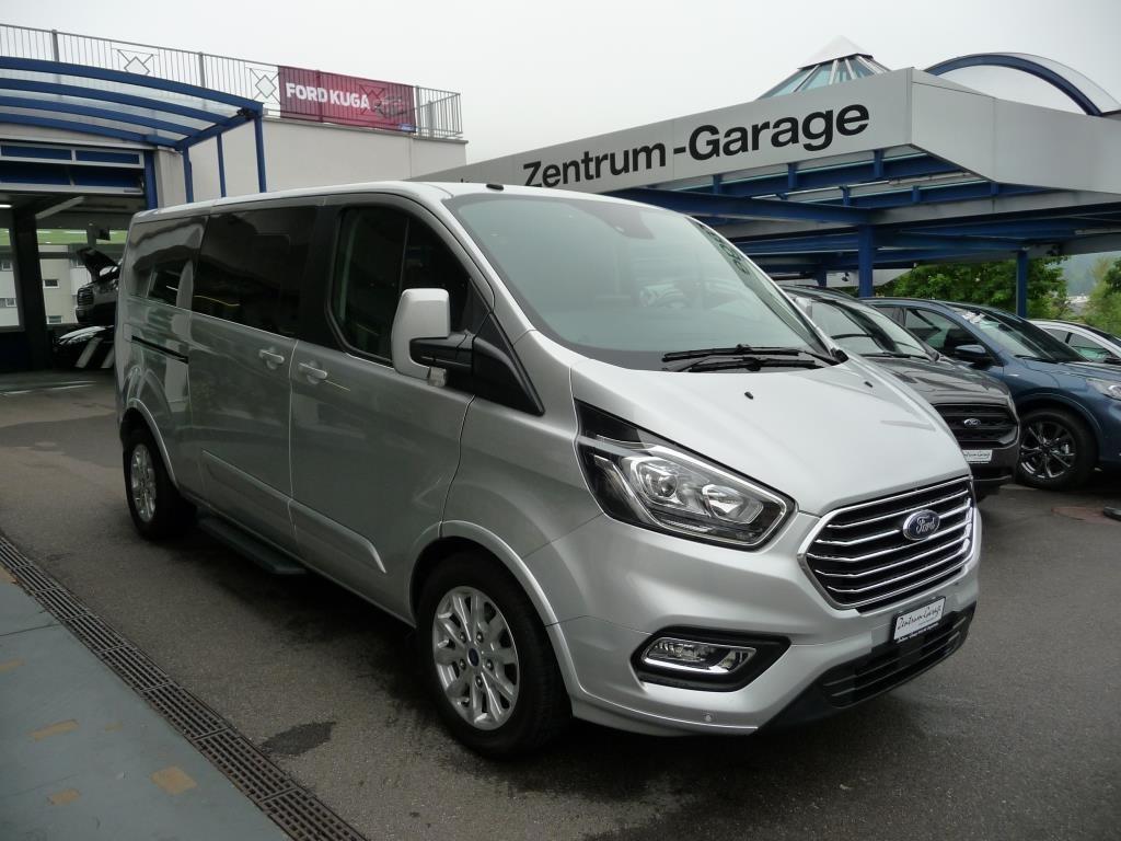 bus Ford Tourneo Custom 310 L2H1 Titanium