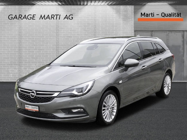 estate Opel Astra ST 1.6 CDTI Excellence