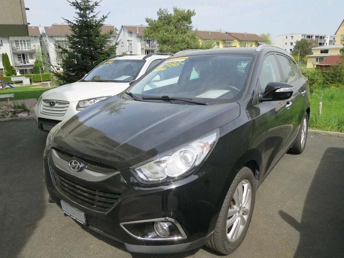 Hyundai ix35 2.0 CRDi 184 Premium 4WD 84'000 km 12'980 CHF - acheter sur carforyou.ch - 1