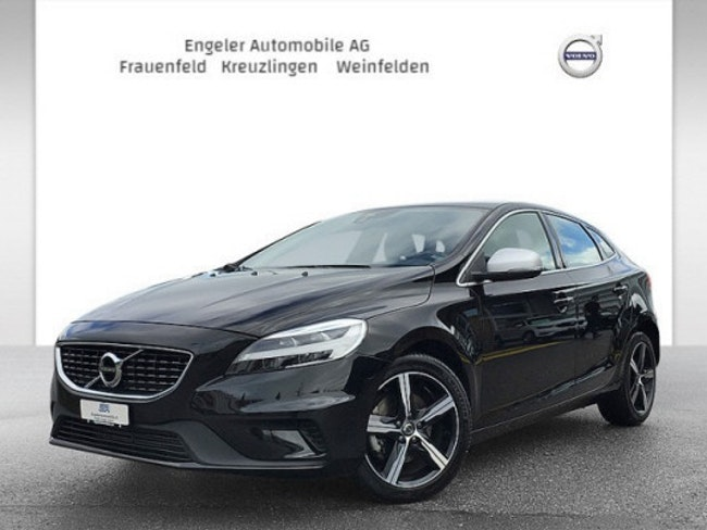 estate Volvo V40 T3 Momentum R-Design